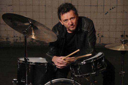 René Creemers bei pro-Drum