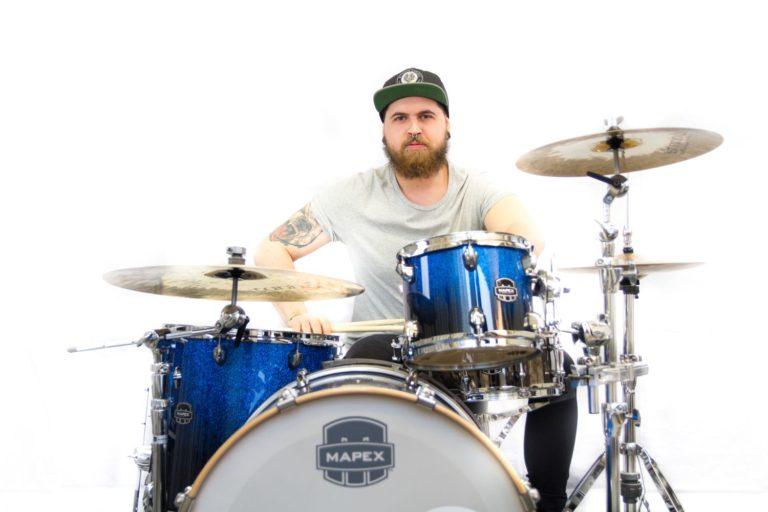 pro-Drum Schlagzeugunterricht Schüler 7